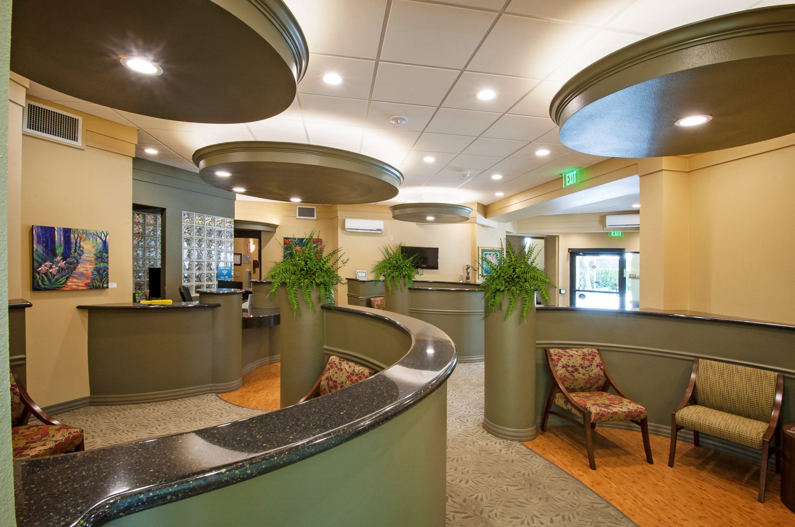 Breat Care Center with Plants JPG